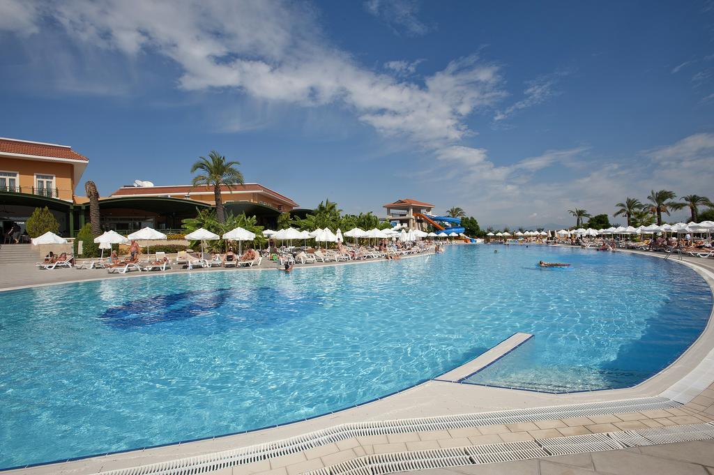 Crystal Paraiso Verde Resort Belek