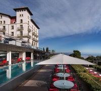 Gran Hotel La Florida