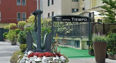 Hotel Tiempo