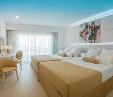 Magic Villa Luz Family Gourmet Hotel