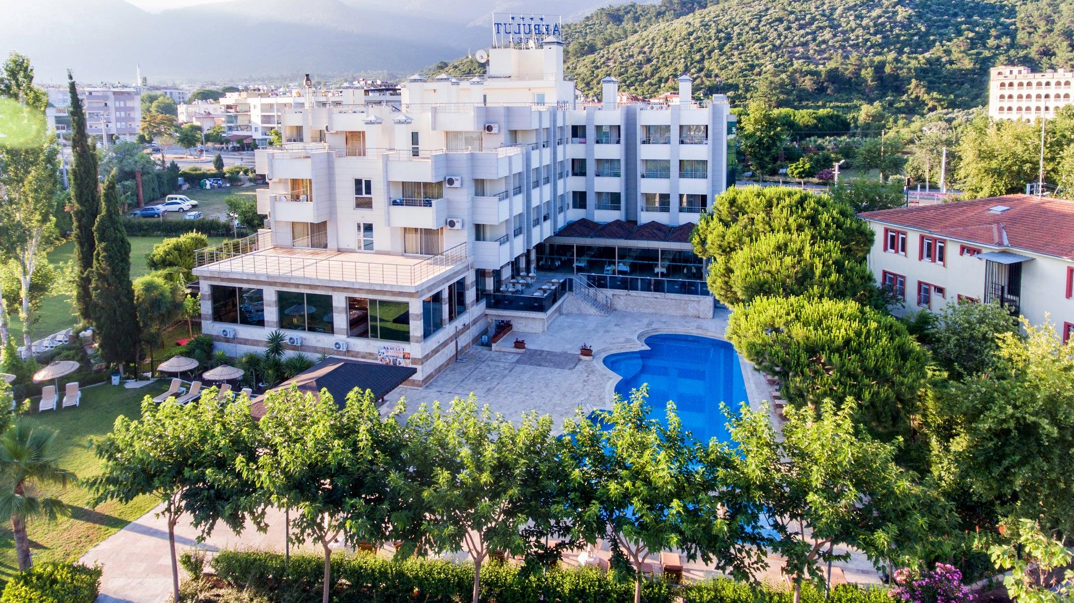 Akbulut Hotel And Spa