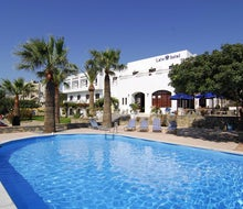Lato Hotel Agios Nikolaos
