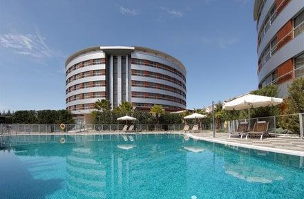 Abades Nevada Palace Hotel