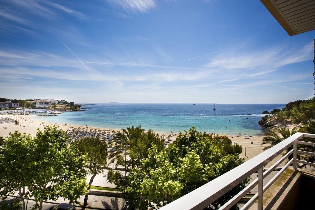 Agua Beach Hotel