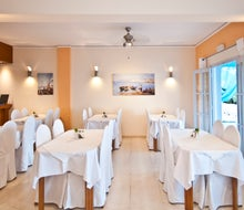 Glaros Hotel, Santorini