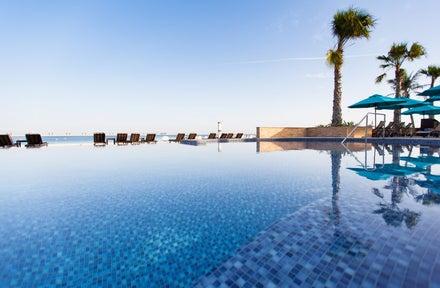 All Inclusive Beach Holidays in Dubai