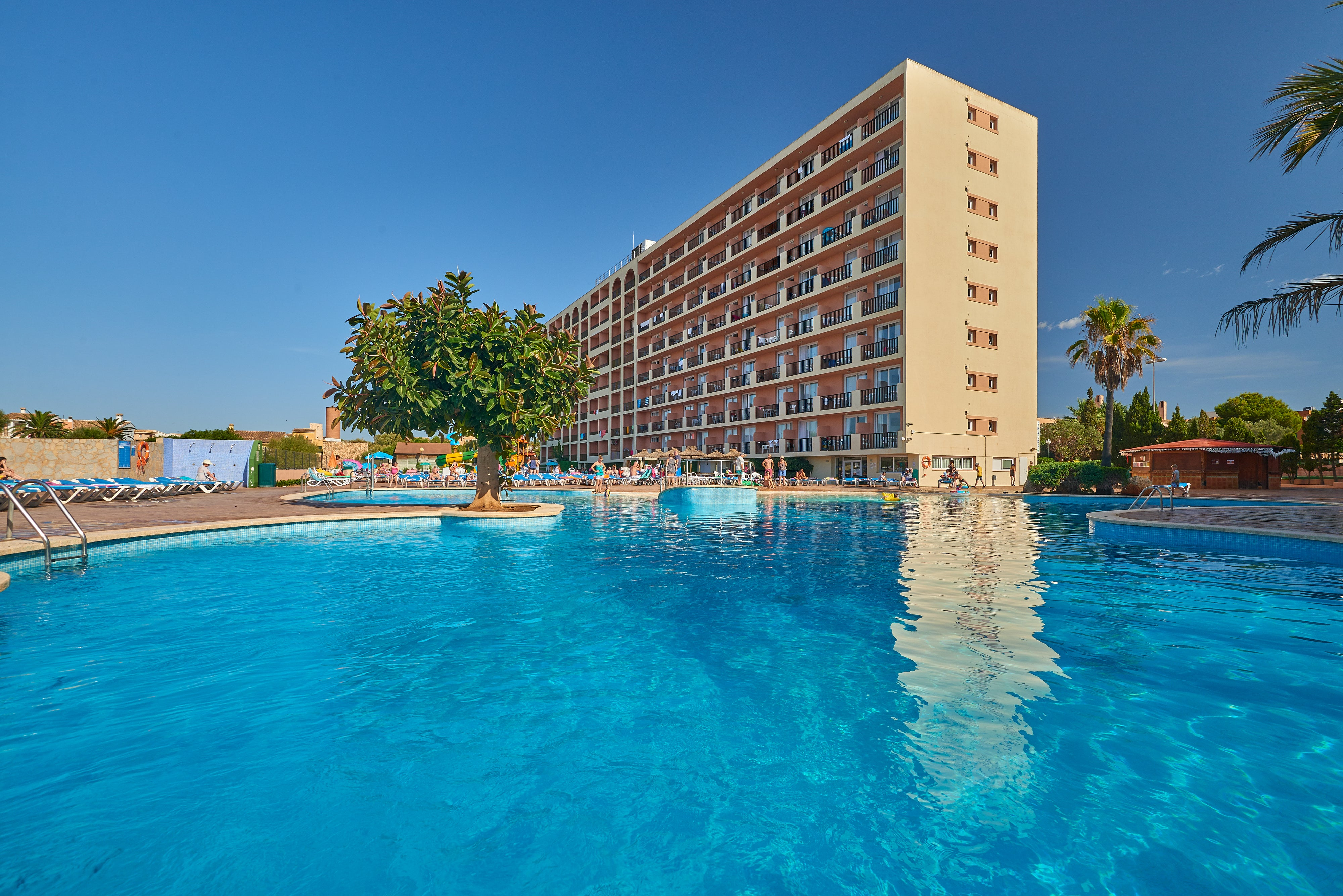 HYB Eurocalas by Garden Hotels