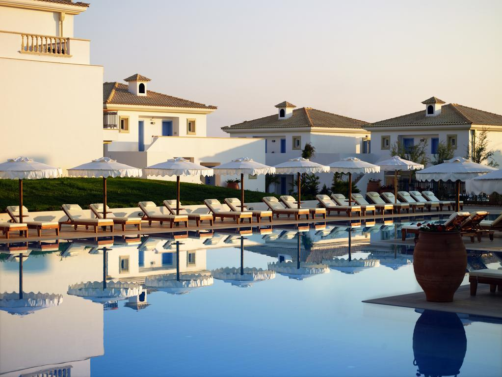 Mitsis Laguna Resort