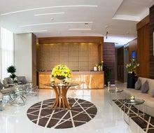 TRYP by Wyndham Abu Dhabi City Centre