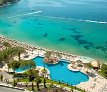 Aria Claros Beach And Spa Resort