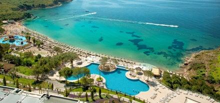 Aria Claros Beach And Spa Resort
