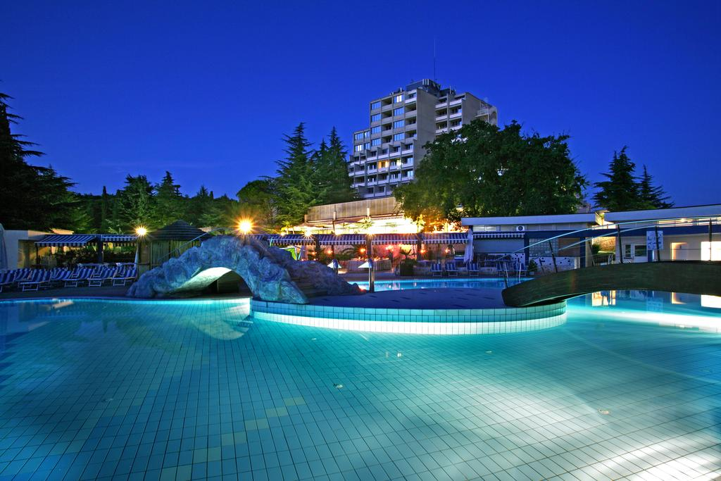 Valamar Diamant Hotel