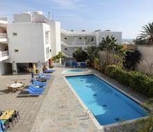 Antonis G. Hotel Apartments