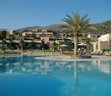 Ikaros Beach Luxury Resort and Spa