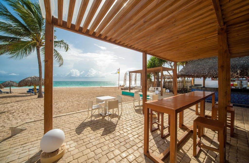 Caribe Club Princess Beach Resort & Spa in Bavaro, Dominican