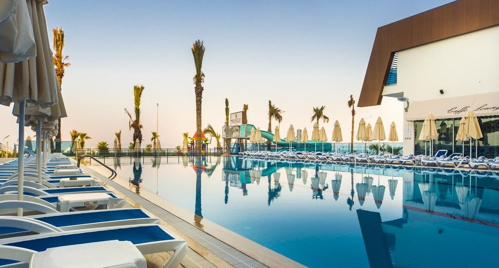 Sun Star Resort - All Inclusive