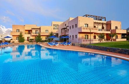 Vasia Resort (ex. Sentido)