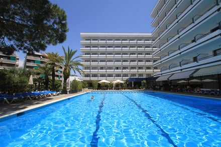Gran Garbi Hotel & Aquatic Park