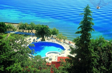 All Inclusive Couples Holidays to Croatia