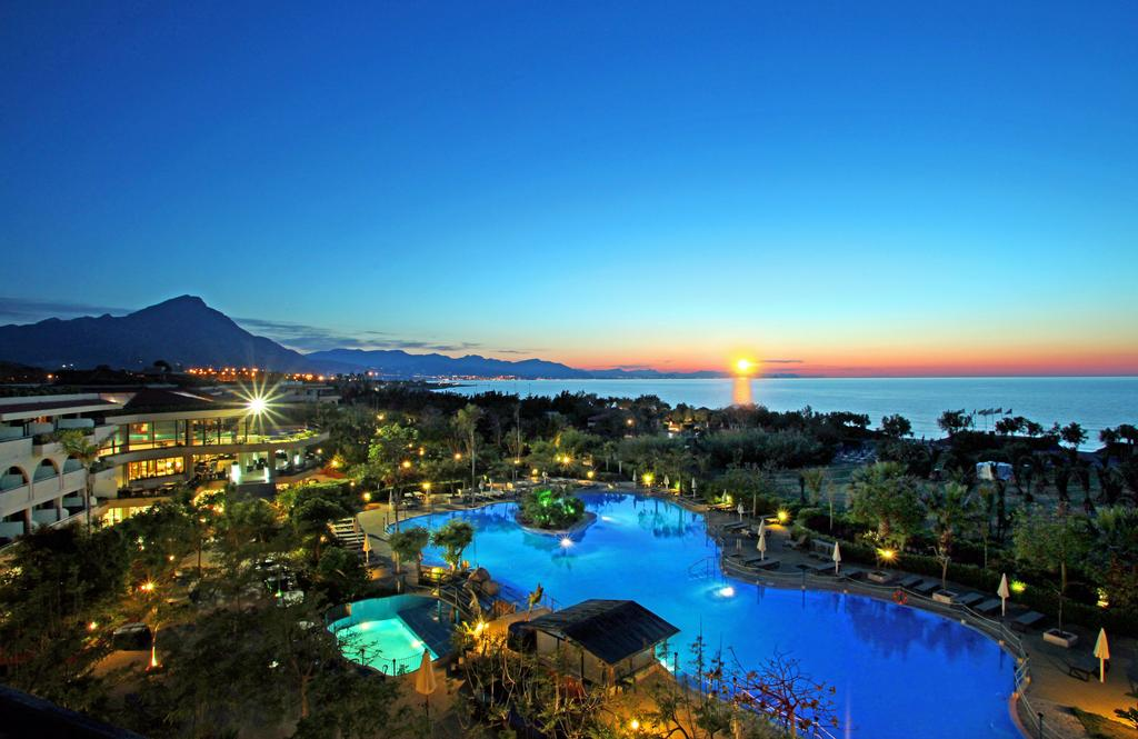 Fiesta Sicilia Resort Athenee Palace