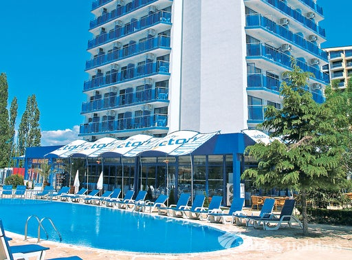 Palace Sunny Beach