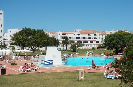 Exeter Airport holidays to Portugal