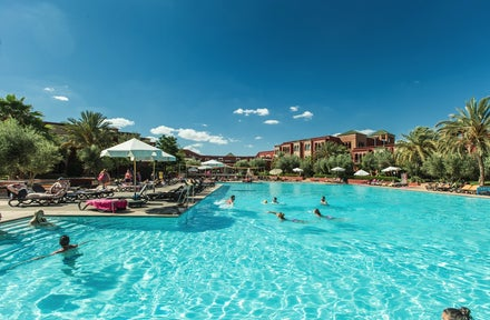 Eden Andalou Suites, Aquapark & Spa