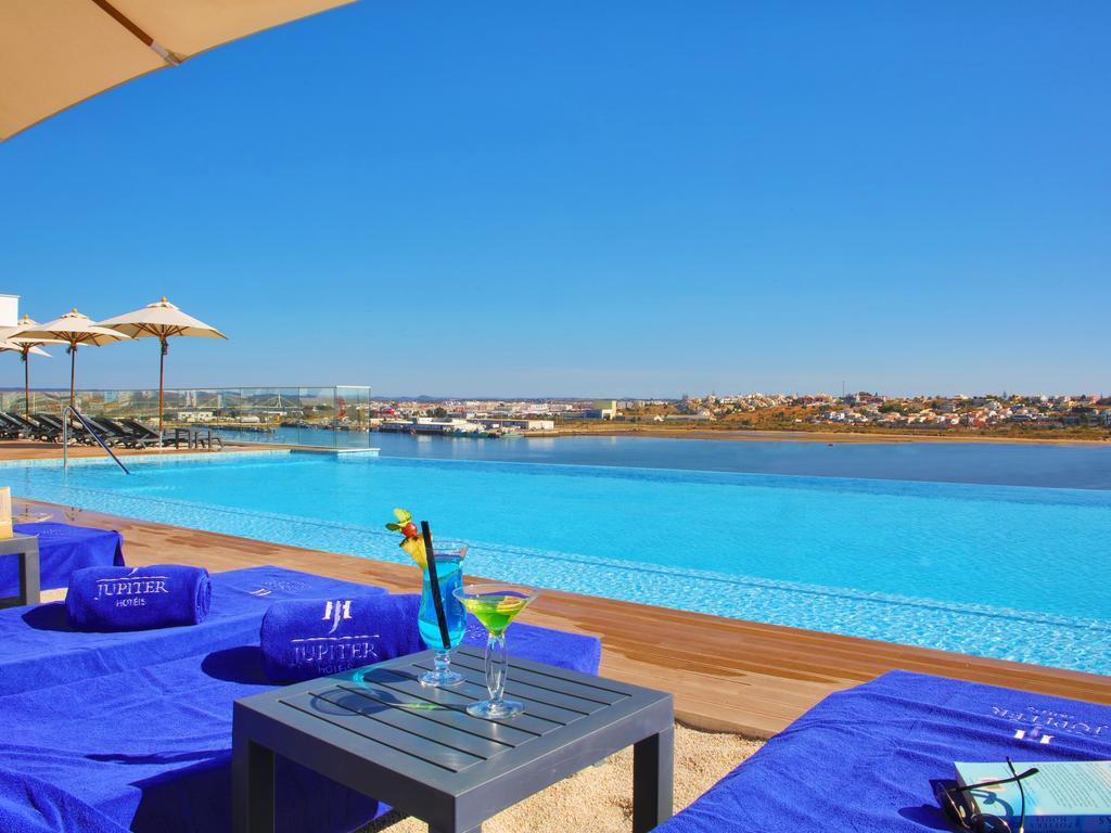 Jupiter Marina Hotel - Couples & SPA