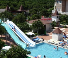 Garden Resort Bergamot Hotel – All Inclusive