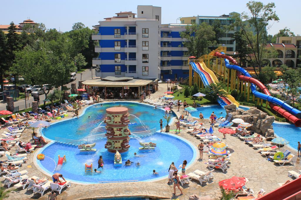 Kuban Resort and Aqua Park