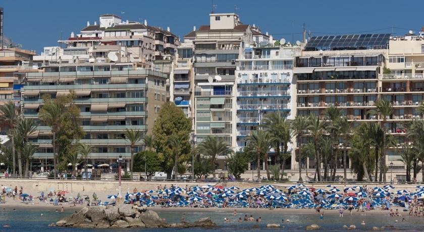 Port Mar Blau