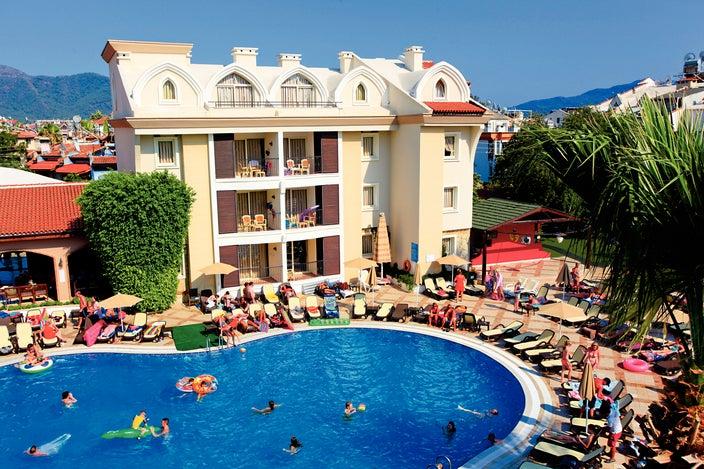 Club Anastasia Hotel