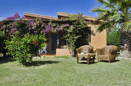 Family self catering holidays to Italy