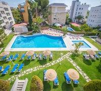 Atenea Park-Suites Apartments