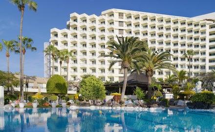 H10 Las Palmeras Hotel