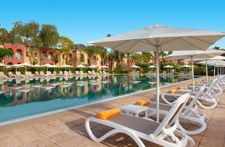 Cheap Morocco summer holidays