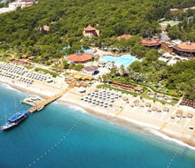 Martı Myra - All Inclusive