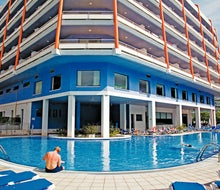 Med Playa Hotel Piramide Salou