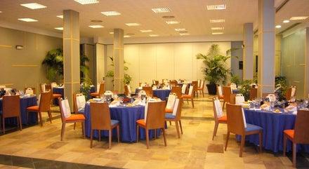 Eurostars Las Salinas (ex. Solvasa Geranios Suites & Spa)