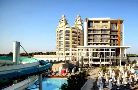 Riolavitas Resort & Spa - All Inclusive