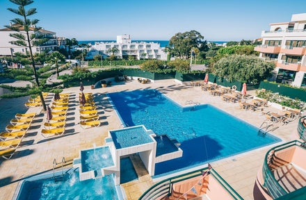 All Inclusive 5 Star Holidays to Portugal