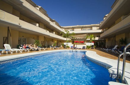 Party hen weekends holidays to Benalmadena