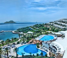 Yasmin Bodrum Resort - All Inclusive