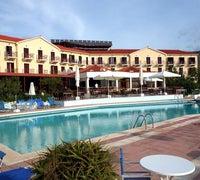 Karavados Beach Hotel and Bungalows