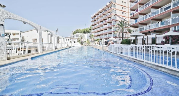 Deya Apartments in Santa Ponsa, Majorca | Holidays from £ ...