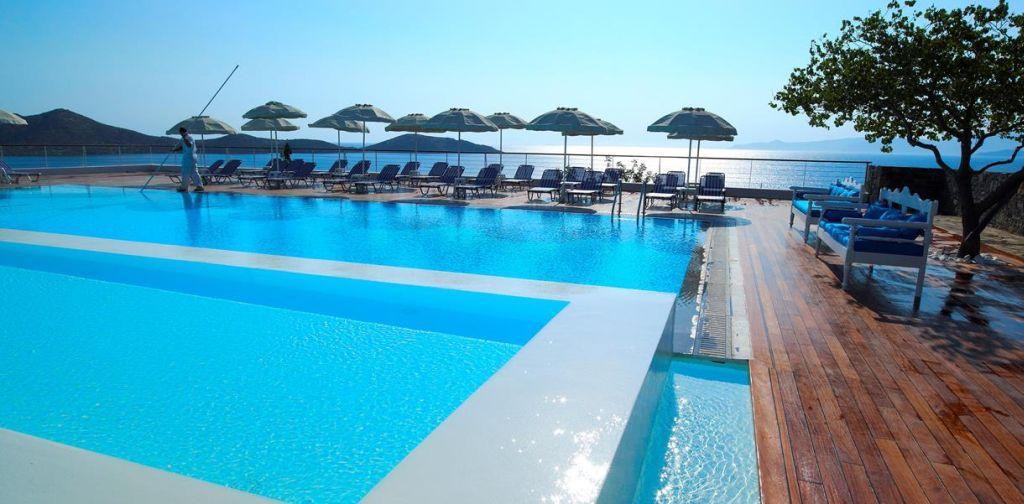 Elounda Ilion Hotel