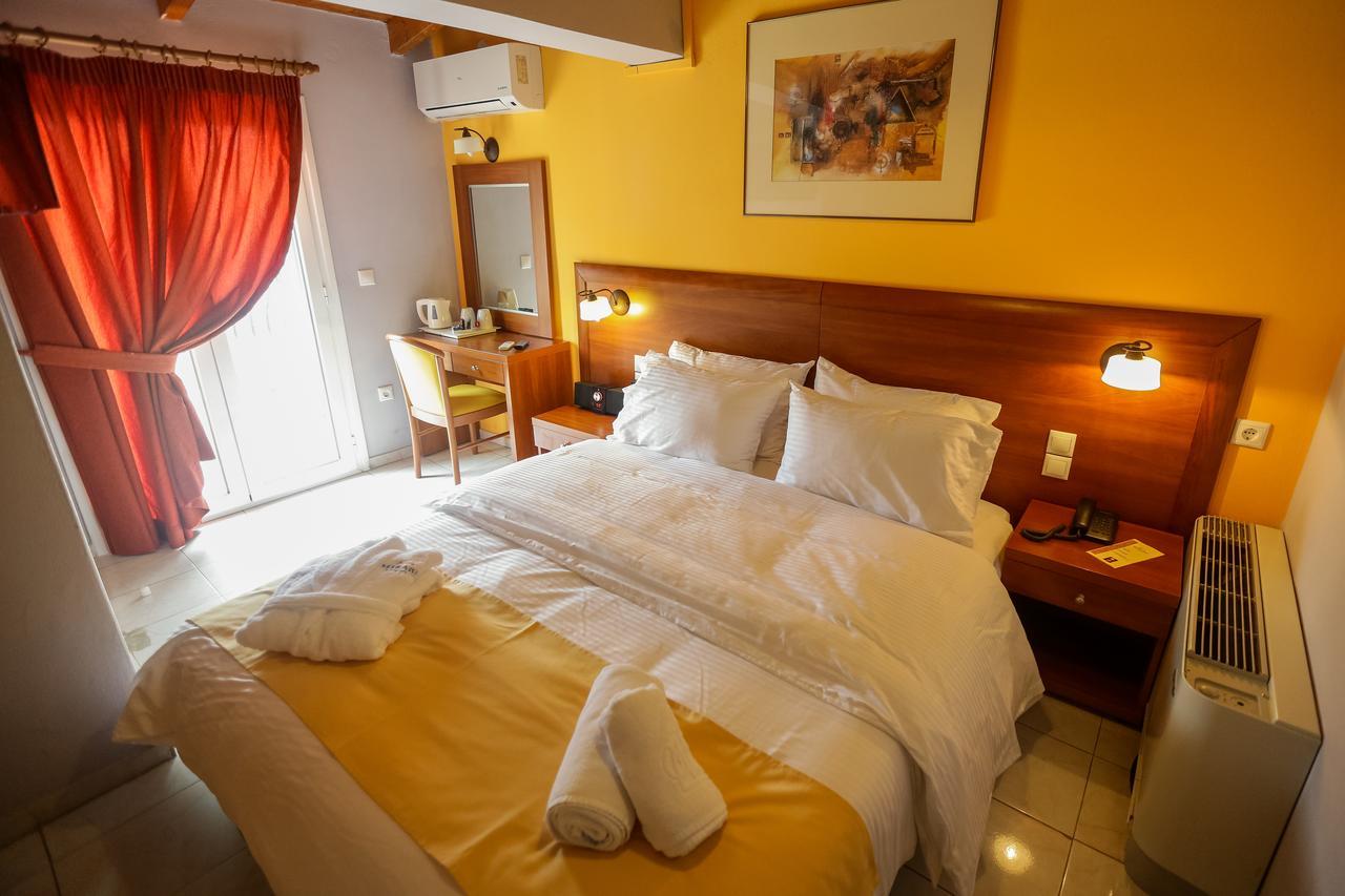 Mirabel City Center Hotel