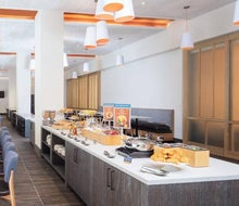 Springhill Suites NYC Times Square South