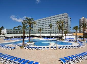 Holidays in Magaluf, Majorca, Balearic Islands