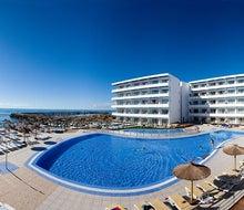 Aguamarina Golf Apartments